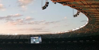 Avrupa Kupası Kiev'de Olursa!