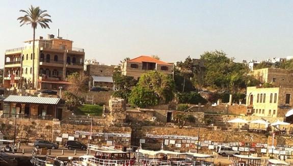 Beyrut - Byblos