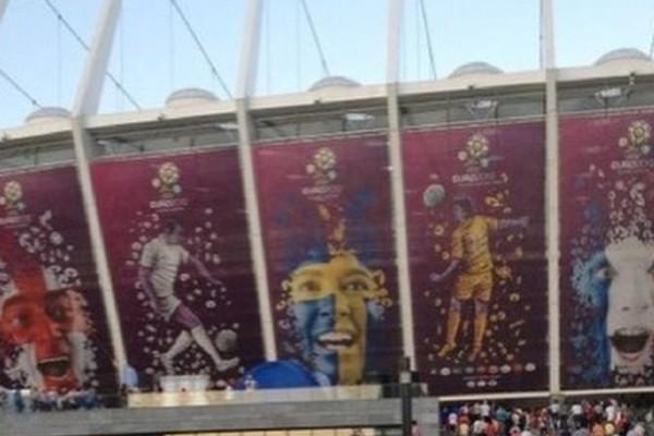 Avrupa Kupası Kiev