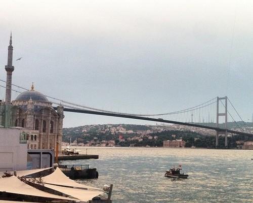 Büyüleyici İstanbul Hayatı