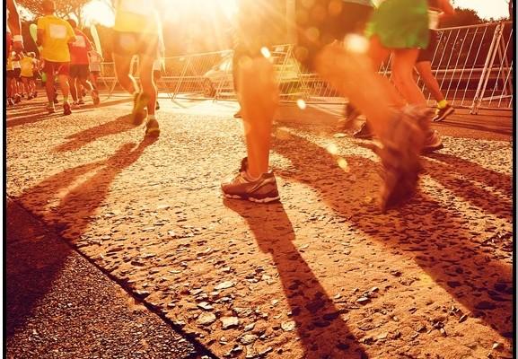 Bir Maratonu Tamamla