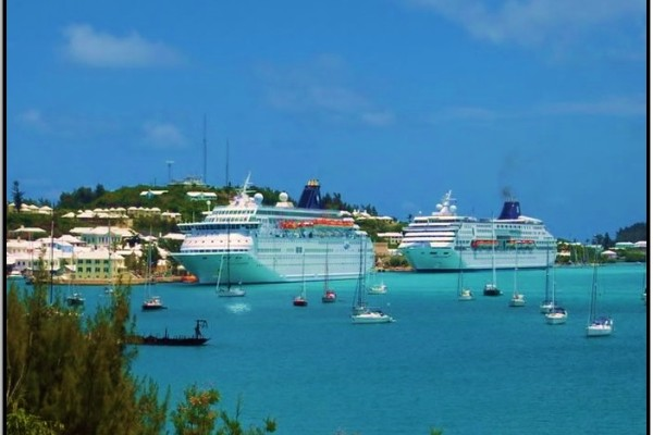 St. George – Bermuda
