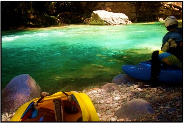 Rio Azul – Arjantin