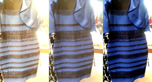 sizce bu elbise ne renk?