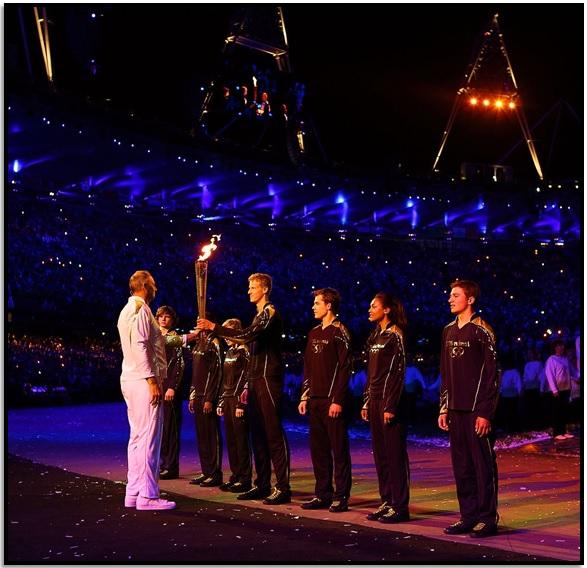 Olimpiyatları Canlı İzle