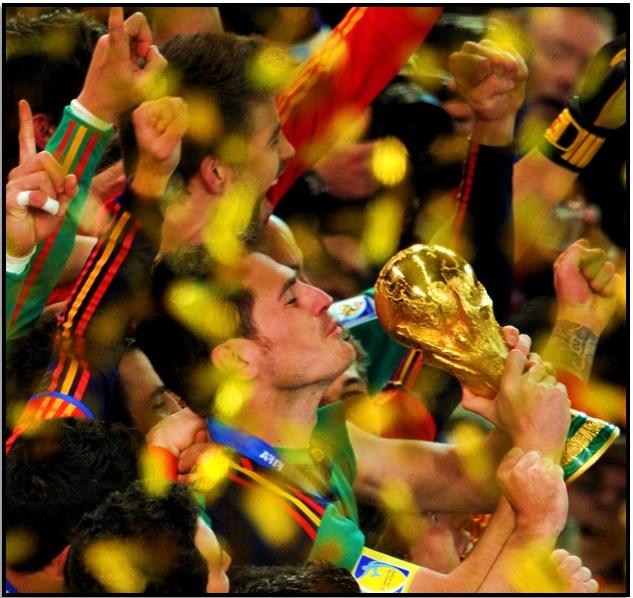 Dünya Kupasına Git