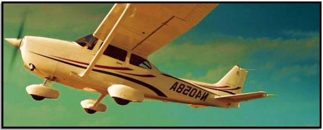 Bir Uçak Kullan