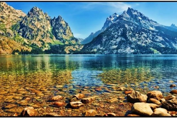 Jenny Gölü – Wyoming
