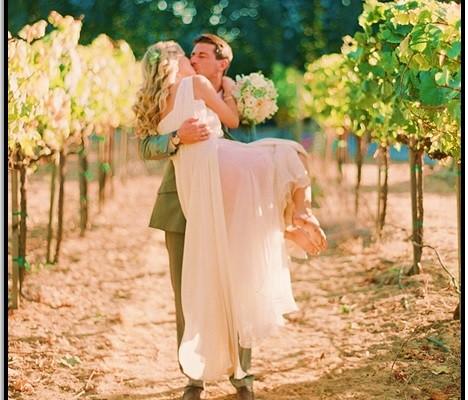 Hayatın Boyunca Mutlu Olacağın Kişiyle Evlen
