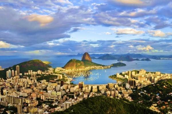 Nasıl Oraya Giderim? Rio de Janeiro, Brezilya