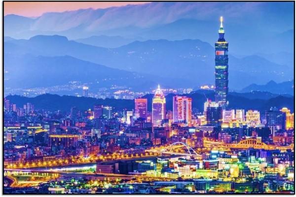 Nasıl Oraya Giderim? - Taipei, Tayvan