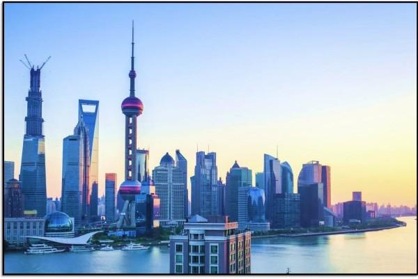 Nasıl Oraya Giderim? Şanghay, Çin