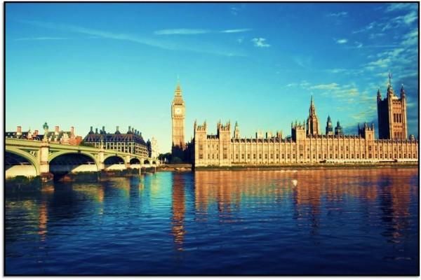 Nasıl Oraya Giderim? Londra, İngiltere