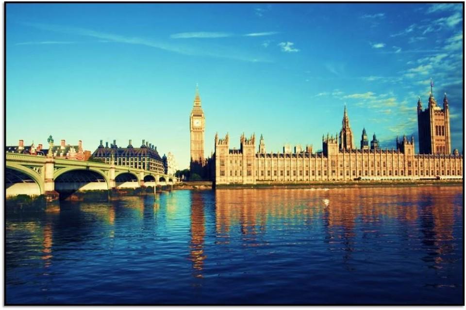 Nasıl Oraya Gidilir? Londra, İngiltere