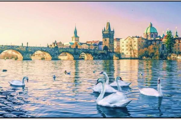 Nasıl Oraya Giderim? Prag