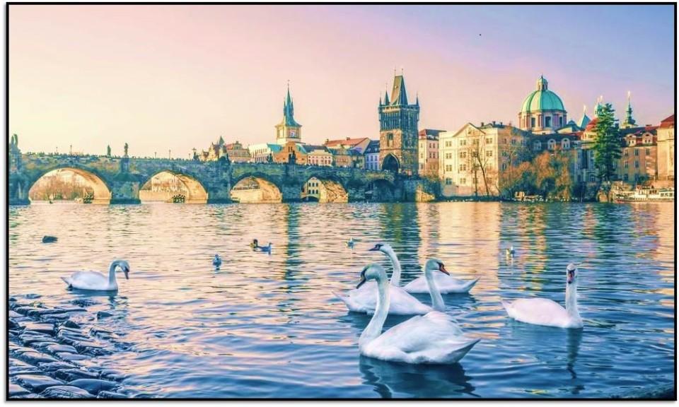 Oraya Nasıl Giderim? Prag