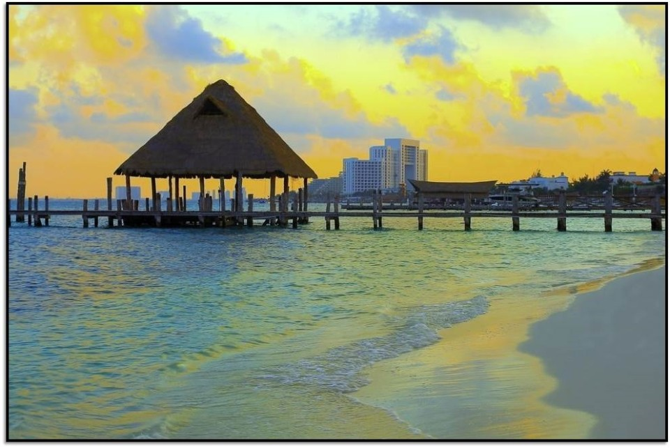 Oraya Nasıl Giderim? Punta Cana, Dominik Cumhuriyeti