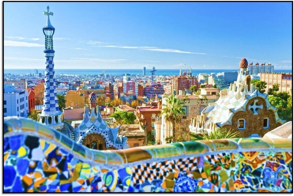 Nasıl Oraya Giderim? Barselona, İspanya