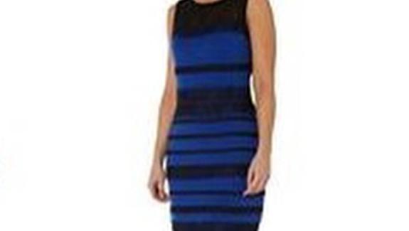 Elbisenin sahibi açıkladı