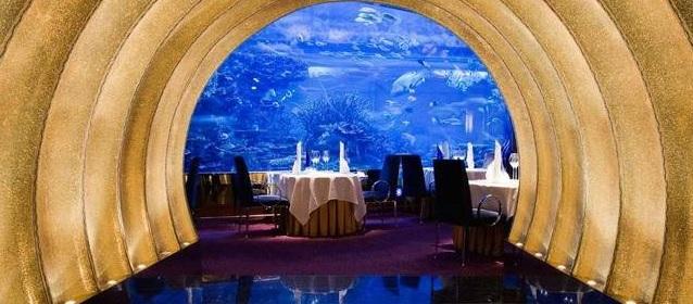 Al-Mahara-Dubai-Birleşik-Arap-Emirlikleri
