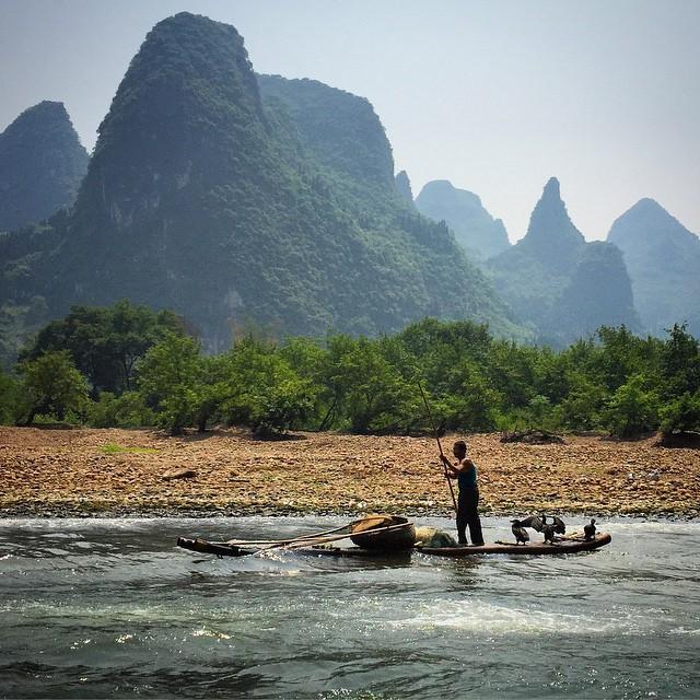 Li River - Sal