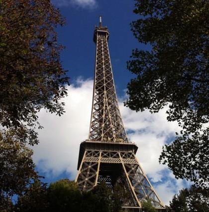 Paris Gezilecek Yerler – Büyülü Bir Şehir