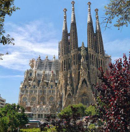 İspanya turu – Nefes Kesen Barselona
