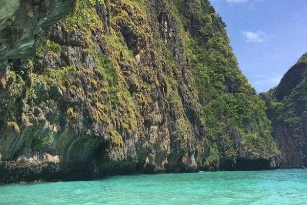 Tayland - Phuket - Phi Phi adaları