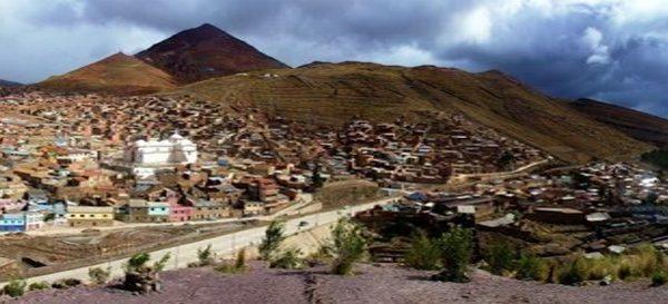 Yok-Olan-Güzellikler-Bolivya'da-bulunan-Potosi-dağları