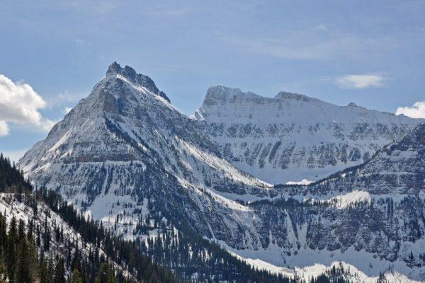Yok-Olan-Güzellikler-Glacier-Ulusal-Parkında-Bulunan-Buzullar-Montana-Amerika
