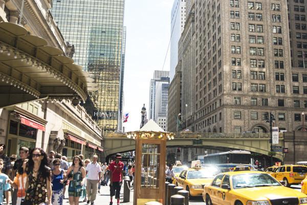 New York, unutulmaz anıtlar