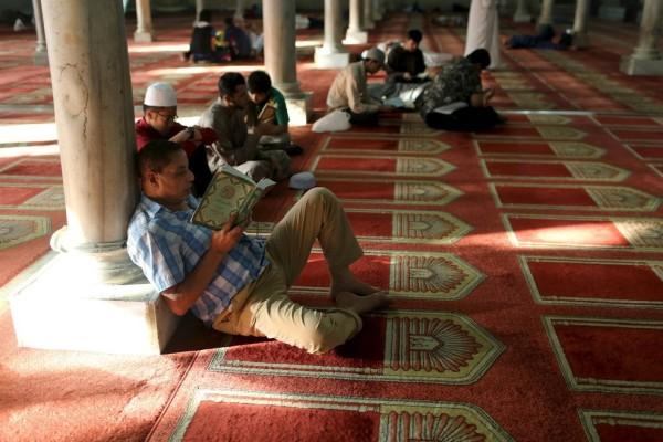 Ramazan Ayı Kahire, Mısır