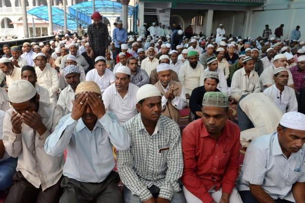 Ramazan Ayı Katmandu Nepal
