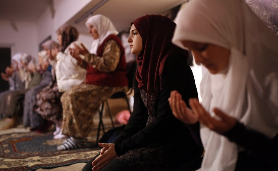 Ramazan Ayı Potocar, Bosna
