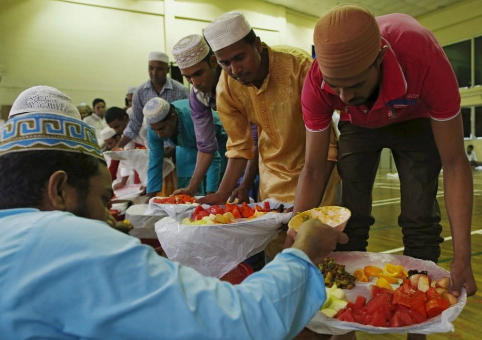 Ramazan Ayı Singapur