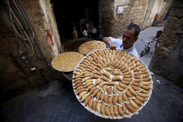 Ramazan-Ayı-Sidon-Lübnan