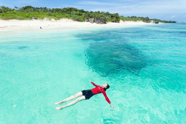 Panari Adası, Okinawa – Japonya