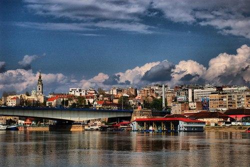 Belgrad : Avrupa'nın Eğlence Başkenti