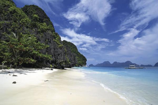 Linapacan Adaları – Filipinler