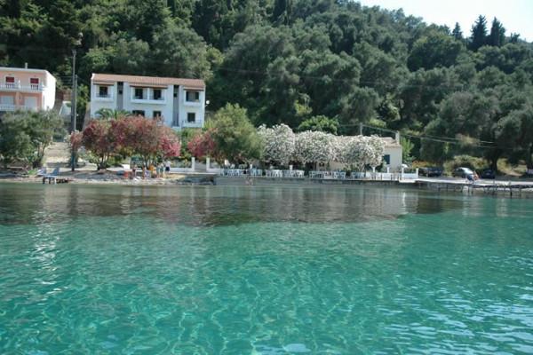 Korfu – Yunanistan
