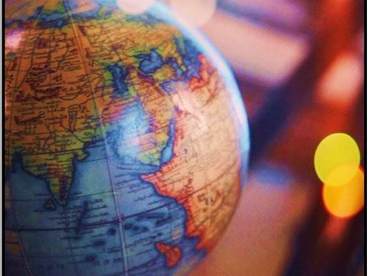7 Kıtayı da Ziyaret Et