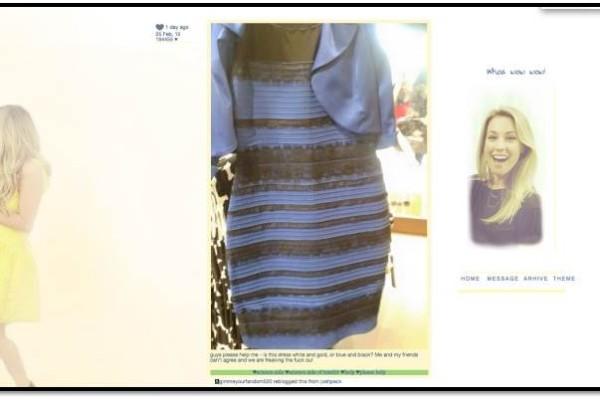 Elbise hangi renk