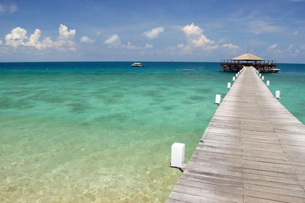 Tioman Adaları – Malezya