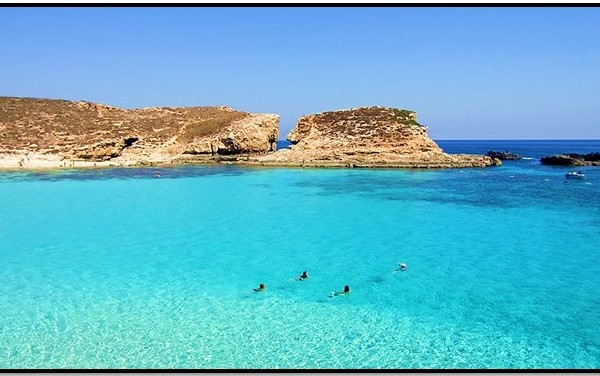 Comino Adası – Malta