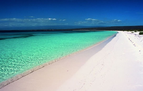 Bahia de las Aguilas – Dominik Cumhuriyeti