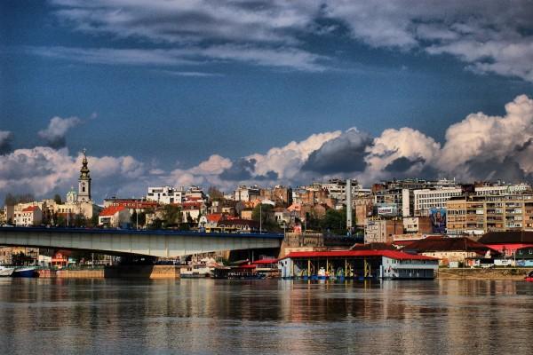 Belgrad Seyahati