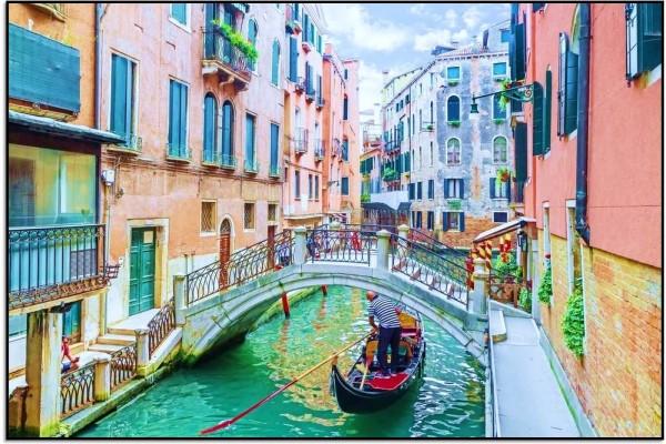 Nasıl Oraya Giderim? Venedik, İtalya