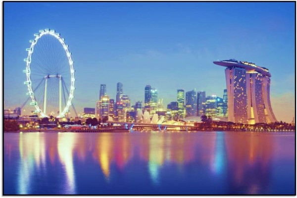 Nasıl Oraya Giderim? Singapur, Singapur