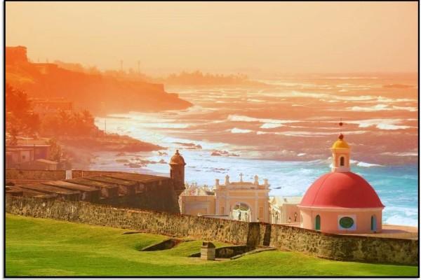Nasıl Oraya Giderim? San Juan, Porto Riko