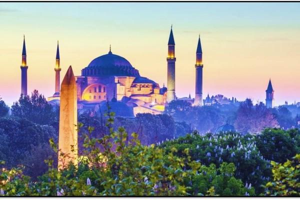 Nasıl Oraya Giderim? İstanbul, Türkiye